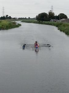 Great Ouse Maracthon 2012