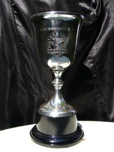Pegasus Cup