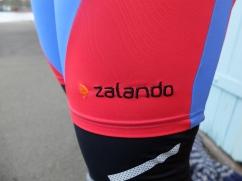 Thank you Zalando!